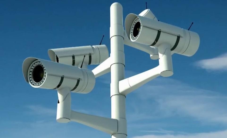 Городская безопасность и стандарты связи нового поколения
